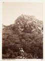 Fotografi på Moriska kastellet i Sintra - Hallwylska museet - 107296.tif