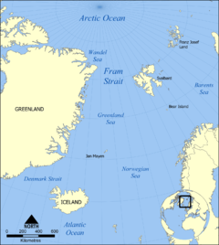 Greenland sea wikipedia greenland sea gumiabroncs Image collections