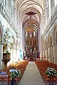 France-000752B - Apse of Bayeux Cathedral (14997817592).jpg