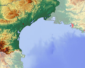 France Golfe du Lion with Large South-West highlighted.png