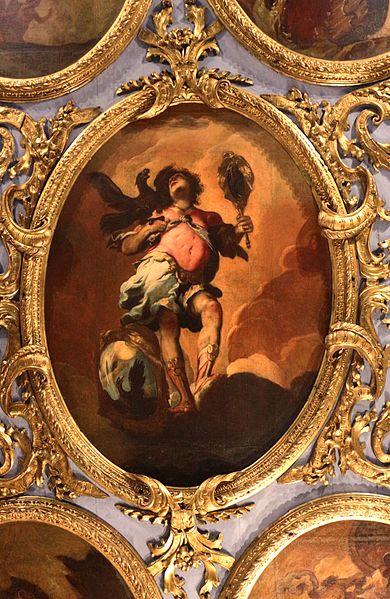 Plik francesco maffei prometeo con lo specchio e l 39 aquila - Lo specchio di beatrice wikipedia ...