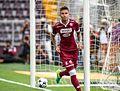 Francisco Calvo goal.jpg