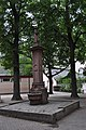 Frankfurt, Gärtnerbrunnen.JPG