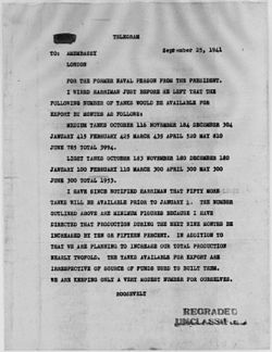 Franklin D. Roosevelt to Winston Churchill - NARA - 194894.jpg