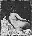 Französischer Photograph um 1845 - Weiblicher Rückenakt (Zeno Fotografie).jpg