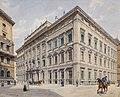 Franz Xaver Schleich Stadtpalais Liechtenstein 1903.jpg