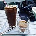 Frappé (Tablet Run Cologne-Duisburg-Cologne) . . -cologne -frappe -vlog -vloggang -gstdarmy -teamoskar -teamfabian -heyarmy⚡ -lenarmy.jpg