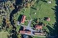 Frastanz Buddhistisches Kloster Luftbild.jpg