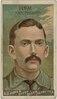 Fred Dunlap, Pittsburgh Alleghenys, baseball card portrait LCCN2007680743.tif