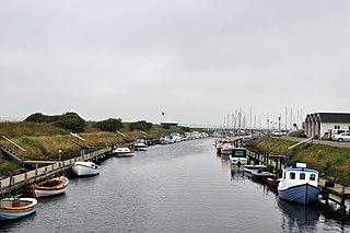 Vesthimmerland Municipality Municipalities of Denmark