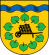 Coat of arms of Fredesdorf