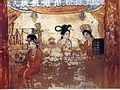 Fresco of the Tomb of Chao Ta-wêng 1.jpg