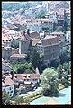 Friburgo. Dettaglio della città vista dall'alto.jpg
