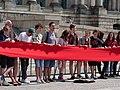 FridaysForFuture protest Berlin human chain 28-06-2019 29.jpg