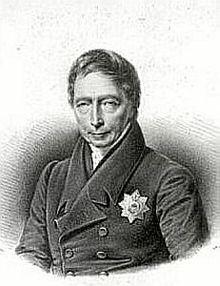 Friedrich von Schuckmann (Quelle: Stadtmuseum Berlin) (Quelle: Wikimedia)
