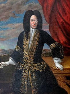 Frederick Christian, Count of Schaumburg-Lippe
