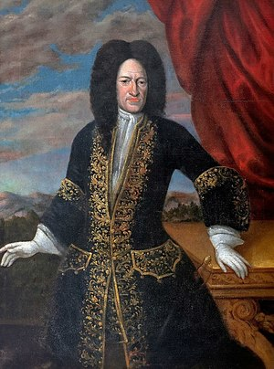 Frederick Christian, Count of Schaumburg-Lippe - Friedrich Christian, Count of Schaumburg-Lippe