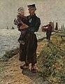 Friedrich Kallmorgen - Fischer mit Kind, 1889.jpg