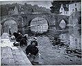 Frits Thaulow - Laveuses à Quimperlé.jpg