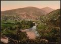 From Aberglasyn, Beddgelert, Wales-LCCN2001703428.tif
