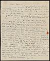 From Anne Warren Weston to Deborah Weston; 1839? p1.jpg