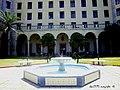 Fuente del patio interior del Hotel Nacional de Cuba - panoramio.jpg