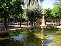 Fuente y Patio de los Naranjos. Mezquita-Catedral de Córdoba, Córdoba..JPG