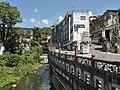 Fujiki river - Yugawara onsen 02.jpg