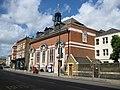 Fulham Library - geograph.org.uk - 864557.jpg