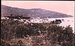 Funchal Bay, Madeira, by Sarah Angelina Acland, c.1910 (6).jpg