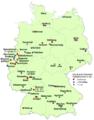 Fussball-Bundesliga Mannschaften je Ort 2009-10.png