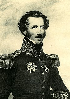 Théophile Voirol French general