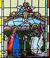 Götzendorf Schlosskapelle 4b Fenster Marienkrönung.jpg