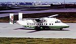 G-BITX Short 330 Guernsey BHX 20-08-86 (28595475592).jpg