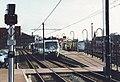 G-MEX Metrolink Station, Manchester - geograph.org.uk - 1504129.jpg