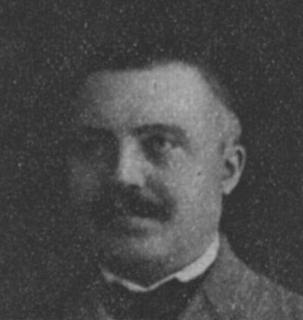 Gustav Nyman Finnish sport shooter