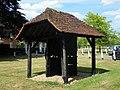 GOC Redbourn 117 Wellhead, Childwick Green (23597515774).jpg