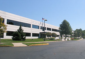 GS1 US - GS1 US headquarters in Lawrenceville, NJ