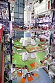 GSLV-F08 Strap-ons Integration with Core Stage is in Progress.jpg