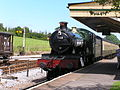 GWR 4-6-0 7828 'Odney Manor' Washford, WSR 24.6.2012 003 (9972214716).jpg