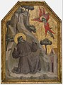 Gaddi - The Stigmatization of Saint Francis, c. 1325-1330.jpg