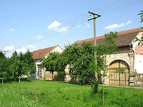 Gajdobra, old houses.jpg