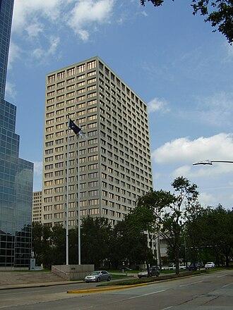 Galleria Office Towers - Galleria Tower I