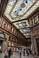 Galleria Alberto Sordi interno ala Nord.jpg