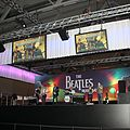 Gamescom 2009 - The Beatles Rockband (5130).jpg