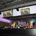 Gamescom 2009 - The Beatles Rockband (5130).jpg