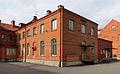 Gamla länslasarettet, kv Läkaren, Falköping 1052.JPG