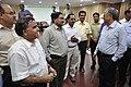 Ganga Singh Rautela Meets With His Workmates - NCSM - Kolkata 2016-02-29 1762.JPG