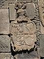 Garachico - Castillo San Miguel 4 Wappen.jpg
