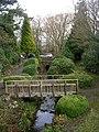 Garden - Grove Road - geograph.org.uk - 1196381.jpg